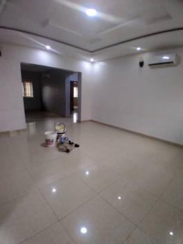 Very Sharp and Clean Serviced 3 Bedroom Flat, Jahi, Abuja, Flat / Apartment for Rent