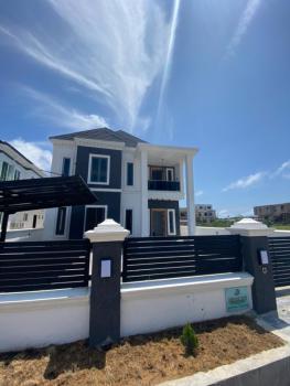 Contemporary Design Smart 4 Bedroom Semi  Detached Duplex with a Bq, Lekki, Lagos, Semi-detached Duplex for Sale