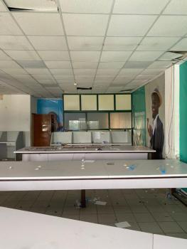 Open Plan Office Space, Billings Way, Oregun, Ikeja, Lagos, Office Space for Rent