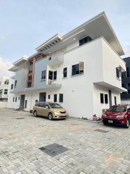Beautiful Newly Build 5 Bedroom Fully Detached Duplex with a Bq, Ikota, Lekki, Lagos, Detached Duplex for Sale
