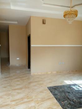 Sharp 2 Bedroom Flat, Thera- Annex Estate, Sangotedo, Ajah, Lagos, Flat / Apartment for Rent