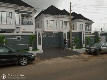6 Unit of Fully Detached Luxury 5 Bedroom Duplex, Omole Phase 1, Ikeja, Lagos, Detached Duplex for Sale