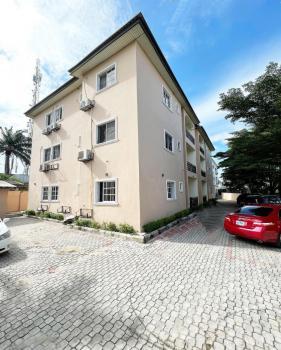 3 Bedroom Apartment, Agungi, Agungi, Lekki, Lagos, Flat / Apartment for Rent