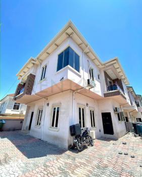 Spacious Master Bedroom, Idado, Idado, Lekki, Lagos, Flat / Apartment for Rent
