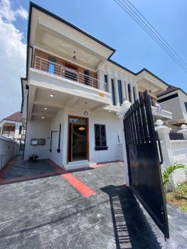 4 Bedroom Semi Detached Duplex, 2nd Toll Gate Lekki, Lekki, Lagos, Semi-detached Duplex for Sale