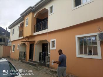 Luxury 2bedrom Apartment, Majek Bus Stop, Opposite Fara Park Estate, Sangotedo, Ajah, Lagos, Flat / Apartment for Rent