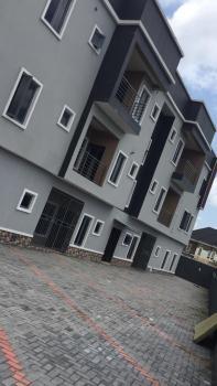 Standard Brandnew 3 Bedroom and a Bq, Unity Estate Cooperative Villa Badore Addo Ajah Lagos, Ajah, Lagos, Flat / Apartment for Rent