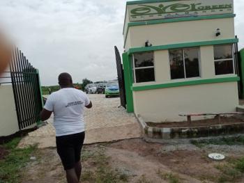 Developed Estate Land., Bluestone Garden City, Tipper Bus Stop., Mowe Ofada, Ogun, Mixed-use Land for Sale