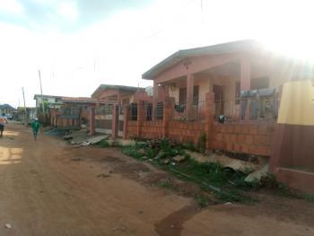 4 Units of 2 Bedroom Flat, New Stadium, Araromi, Akure, Ondo, Block of Flats for Sale