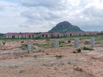 Residential Plots in an Estate Within a Developed Neighborhood, Close to Idu Train Station, Idu Industrial, Abuja, Residential Land for Sale