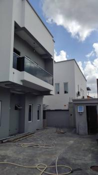 Luxury 5 Bedroom Duplex with a Room Bq in a Serene Environment, Residential Scheme, Omole Phase 2, Ikeja, Lagos, Detached Duplex for Rent