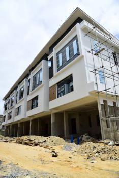 Newly Built 4 Bedroom Terrace Building, Ikate Elegushi, Lekki, Lagos, Terraced Duplex for Sale