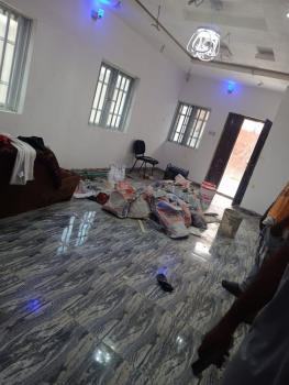 Decent 2bed Room Flat at Morocco Road, Morocco Road, Shomolu, Lagos, Flat / Apartment for Rent