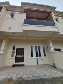 4 Bedrooms Terraced Duplex, Lekki Phase 2, Lekki, Lagos, Terraced Duplex for Sale