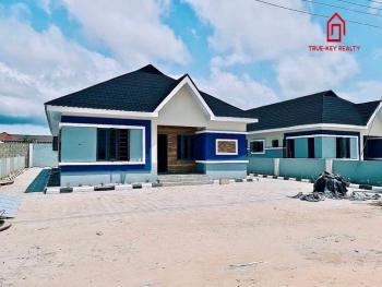 3 Bedroom Detached Bungalow with a Bq, Awoyaya, Ajah, Lagos, Detached Bungalow for Sale