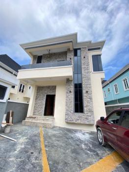 4 Bedrooms Fully Detached Duplex., Ikota, Lekki, Lagos, Detached Duplex for Sale