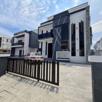 Magnificent 5 Bedroom Fully Detached Duplex, Ikota, Lekki, Lagos, Detached Duplex for Sale