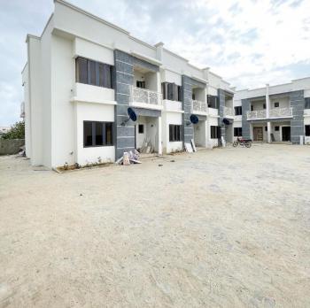 Luxury 2 Bedroom Terrance, Ajah, Lagos, Terraced Duplex for Sale