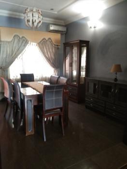 Four Bedroom Duplex with Two Bq, Galadimawa, Abuja, Semi-detached Duplex for Rent