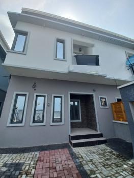 4 Bedroom Terrace Duplex, Ajah, Lekki Phase 2, Lekki, Lagos, Terraced Duplex for Sale