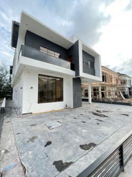 Decently Finished 5bedroom Detached Duplex with Swimming Pool, Ikota, Lekki, Lagos, Detached Duplex for Sale