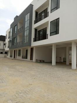 Newly Built 2 Bedroom Apartment with Spacious Rooms, Agungi, Lekki, Lagos, Block of Flats for Sale