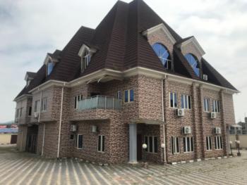 Massive & Beautiful 5 Bedroom Semi-detached + Bq with Ac & Generator, Asokoro District, Abuja, Semi-detached Duplex for Rent