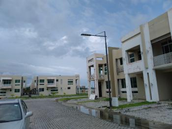 5 Bedroom Townhouse in an Estate with Good Title, Monastery Road, Sangotedo, Ajah, Lagos, Detached Duplex for Sale