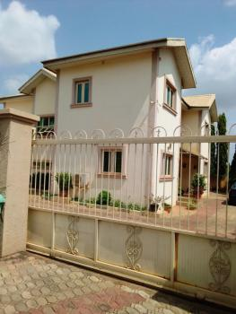 a Classic Sharp Decently Used 4 Bedrooms Fully Detached Duplex, Sunnyvale Estate, Lokogoma District, Abuja, Detached Duplex for Sale