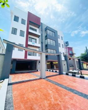 Beautiful 4 Bedrooms Flat Apartments with an Ensuite Bq;, Lekki, Lagos, Flat / Apartment for Sale