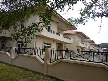 Luxury 5 Bedroom Fully Detached with Bq, Beechwood Estate, Bogije, Ibeju Lekki, Lagos, Detached Duplex for Rent