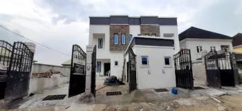 Newly Built 4 Bedroom Fully Detached Duplex with Bq, Gra Phase 1, Magodo, Lagos, Detached Duplex for Sale