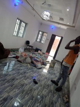 a Lovely and Nice Well Finished 2 Bedroom Flat, Morocco Road, Shomolu, Lagos, Flat / Apartment for Rent
