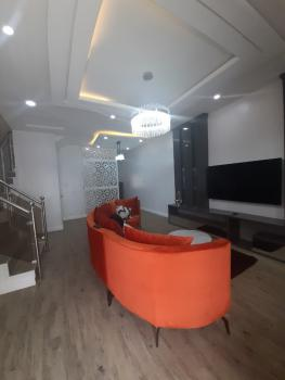 2 Bedroom Terrace Duplex with a Bq, Ajiwe, Ajah, Lagos, Terraced Duplex for Sale
