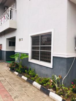 Luxury 3 Bedroom Flat Is Available, Ogunyemi Street, Oniru, Victoria Island (vi), Lagos, Flat / Apartment for Rent