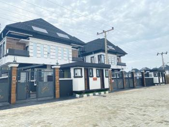 Nicely Built 5 Bedroom Fully Detached Duplex;, Ikota, Lekki, Lagos, Detached Duplex for Sale
