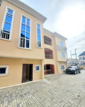 3 Bedroom Flat, Cherovn, Lekki, Lagos, Flat / Apartment for Rent