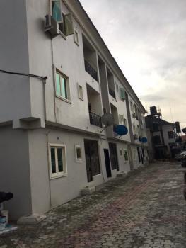 2 Bedroom Flat, Unity Estate, Ajah, Lagos, Flat / Apartment for Rent