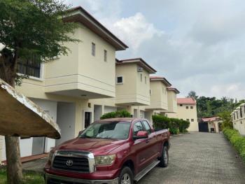 5 Bedroom Terrace Duplex, Osborne Phase 1, Osborne, Ikoyi, Lagos, Terraced Duplex for Sale