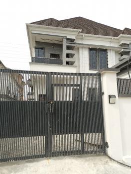 Newly Built 4bedroom Semi Detached Duplex with Bq, Agungi, Lekki, Lagos, Detached Duplex for Sale