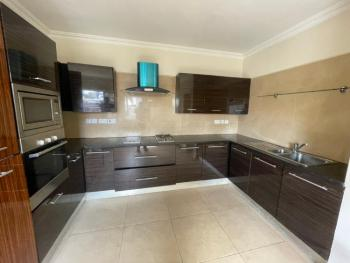 Fully Fitted and Serviced 3 Bedroom Apartment with Bq, Old Victoria Island, Victoria Island (vi), Lagos, Flat / Apartment for Rent
