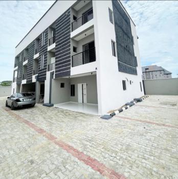 2 Bedroom Apartment, Ikate Elegushi, Lekki, Lagos, Block of Flats for Sale