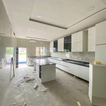 House with Governor Consent, Lekki County Homes, Ikota, Lekki, Lagos, Detached Duplex for Sale