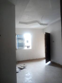 Newly Built Miniflat with Pop Ceiling, with a Balcony,kitchencabinet,, Jibowu Yaba, Yaba, Lagos, Mini Flat for Rent