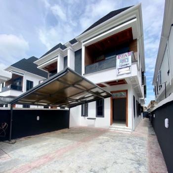 Luxury 4 Bedroom Semi-detached Duplex., Oral Estate, Lekki, Lagos, Semi-detached Duplex for Sale