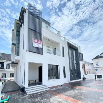 Newly Built, Exquisite & Contemporary 5 Bedroom Detached Duplex., Ikota, Lekki, Lagos, Detached Duplex for Sale