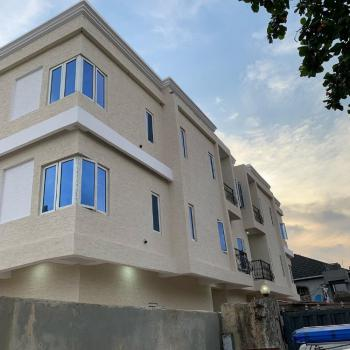 Luxury Mini Flat with an Open Plan Kitchen with 2t/1bt, Located at Osapa London Inside an Estate, Lekki, Lagos, Mini Flat for Rent