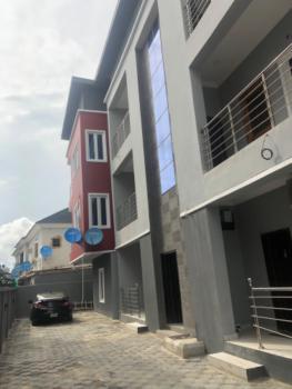 Brand New 3bedroom, Road 1, Ilasan, Lekki, Lagos, Flat / Apartment for Rent
