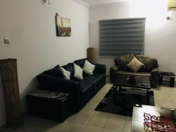 Fully Furnished 2 Bedroom Flat, Pwv Gardens 1, Off Freedom Way, Lekki Phase 1, Lekki, Lagos, Flat / Apartment for Rent
