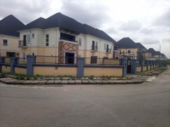 Luxurious and Tastefully Finished 4 Bedroom Semi Detached Duplex, Naf Harmony Estate, Eliozu, Port Harcourt, Rivers, Semi-detached Duplex for Rent